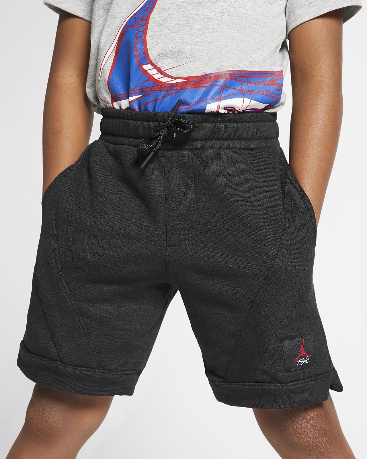 Jordan Flight Lite Shorts für jüngere Kinder