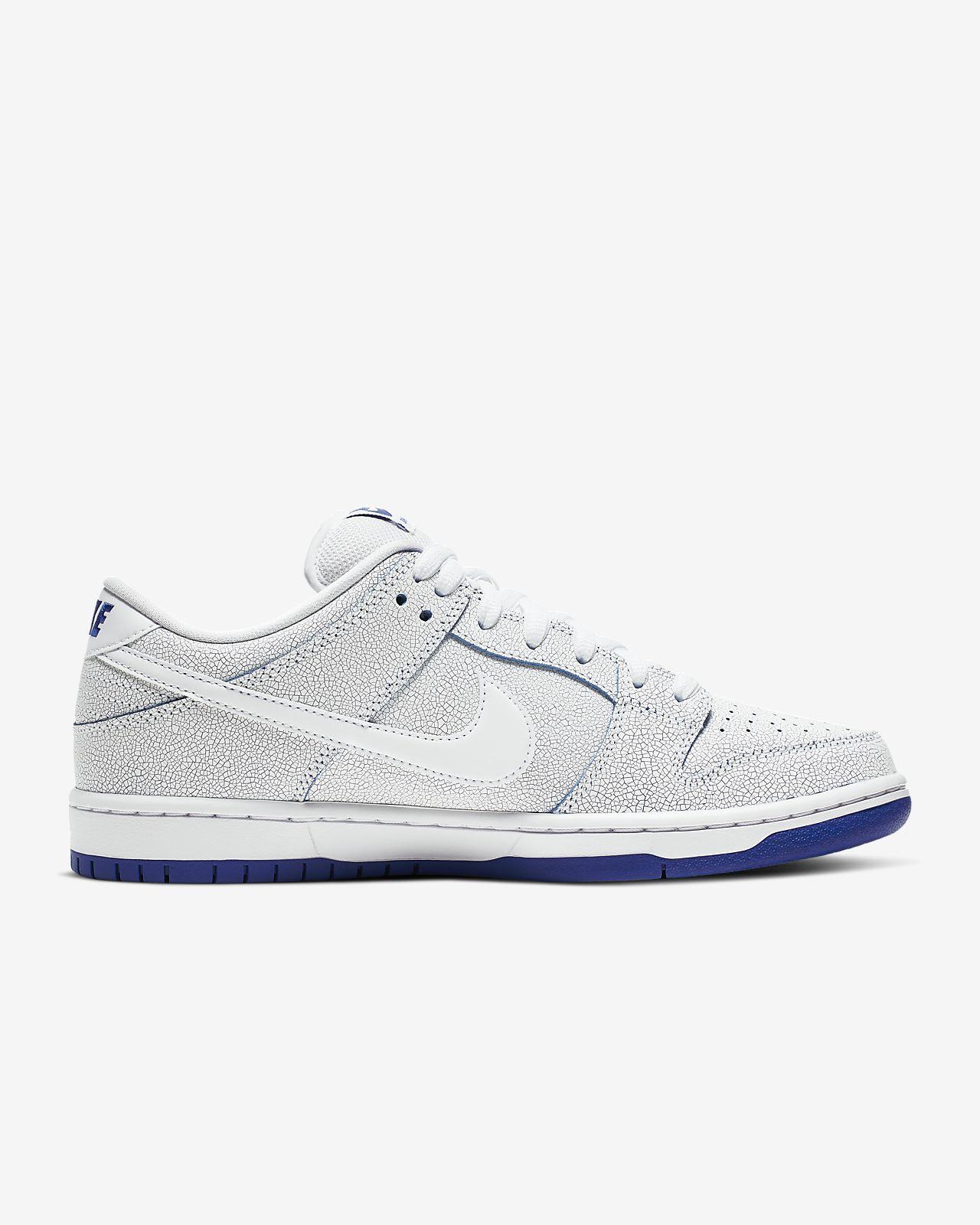 Nike SB Dunk Low Pro Premium Skateschoen