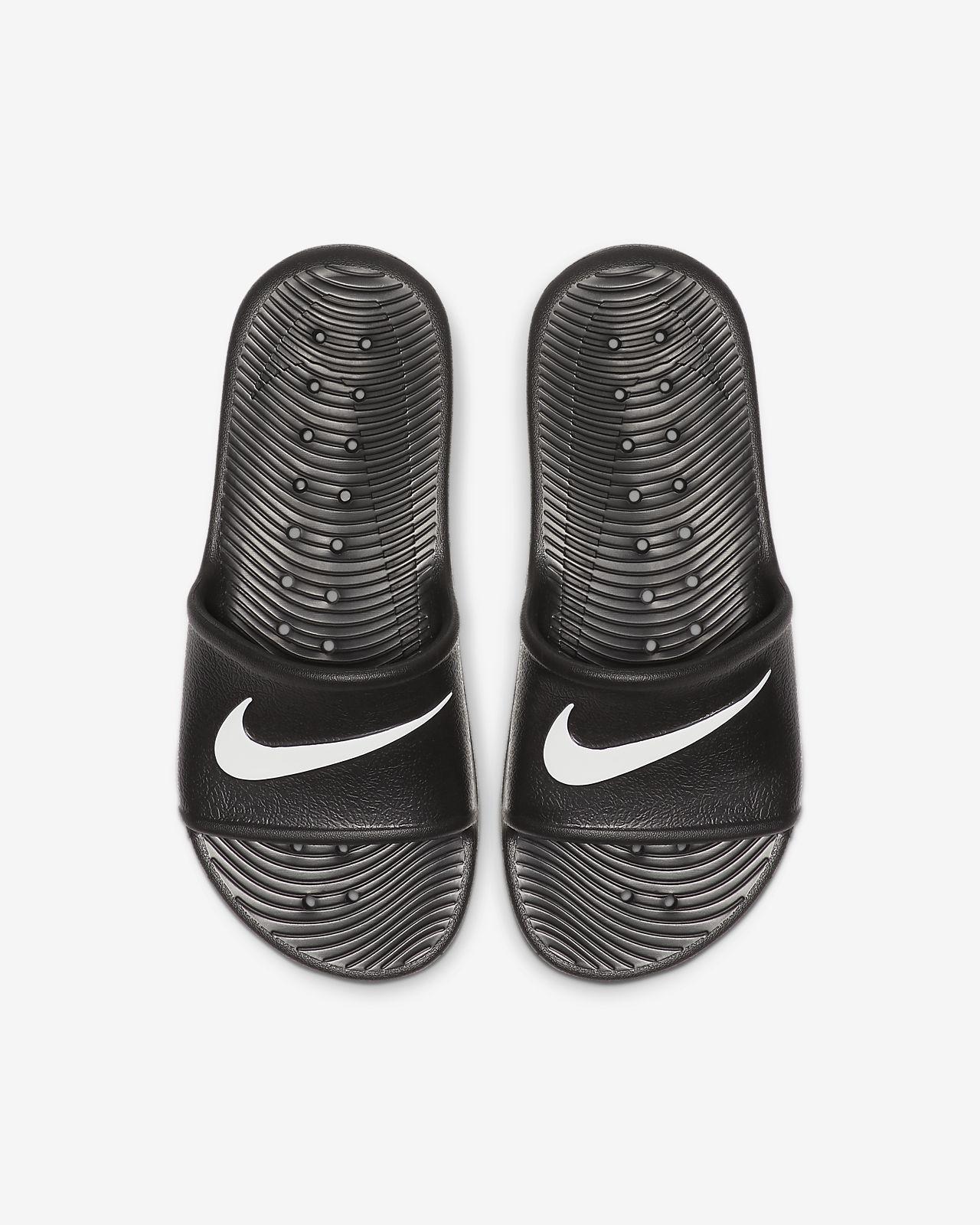 Claquette Nike Kawa Shower pour Jeune enfant/Enfant plus âgé