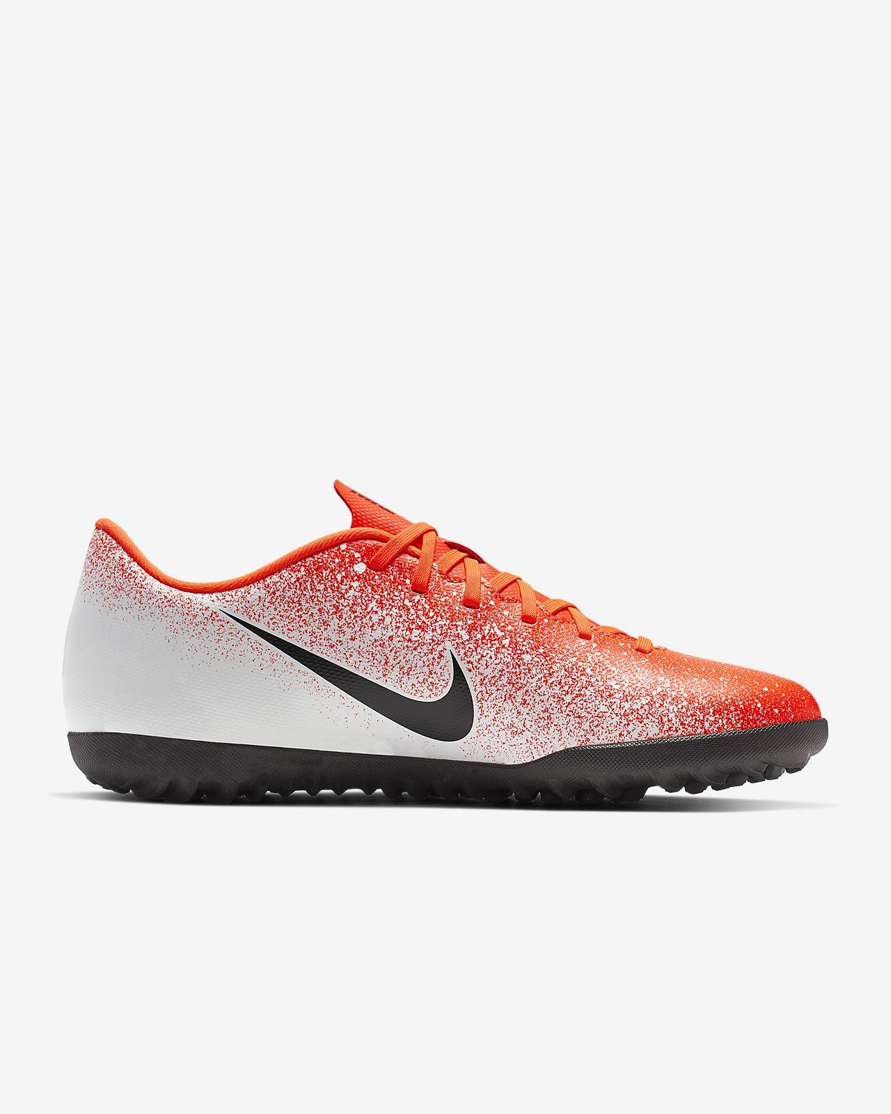 new york 6be29 5035c Nike MercurialX Vapor XII Club Turf Football Shoe. Nike.com VN