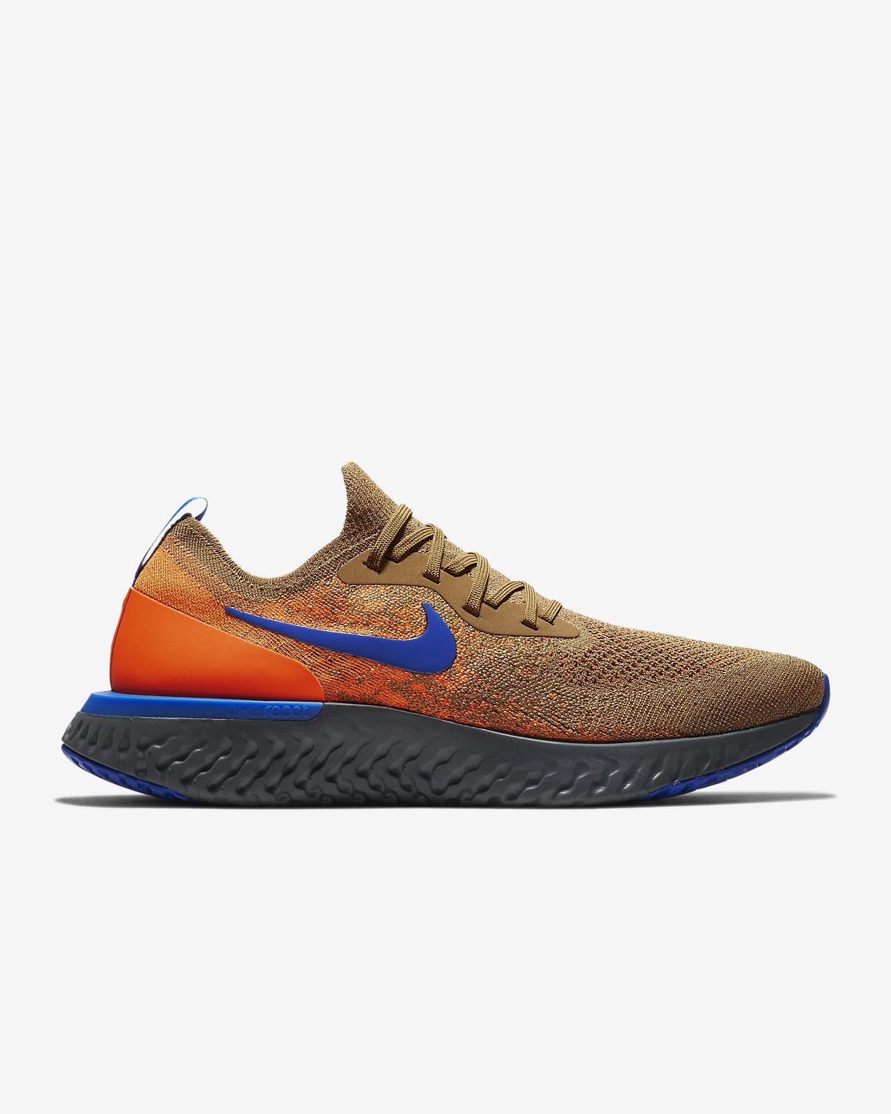 f32758d5cc707 Nike Epic React Flyknit 1 Men s Running Shoe. Nike.com