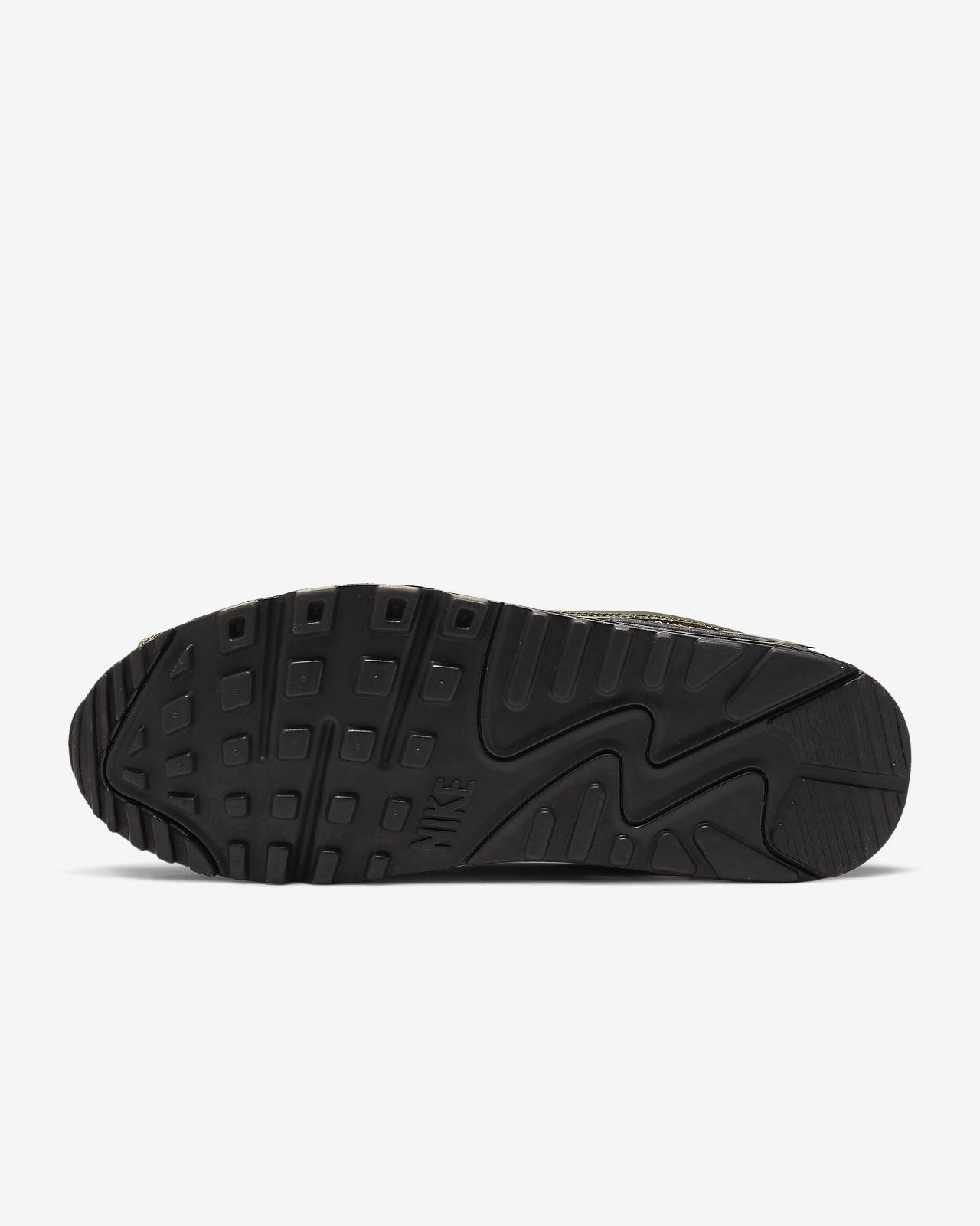 Nike Air Max 90 Essential AJ1285 403 | Dark Blue ⋆ EN