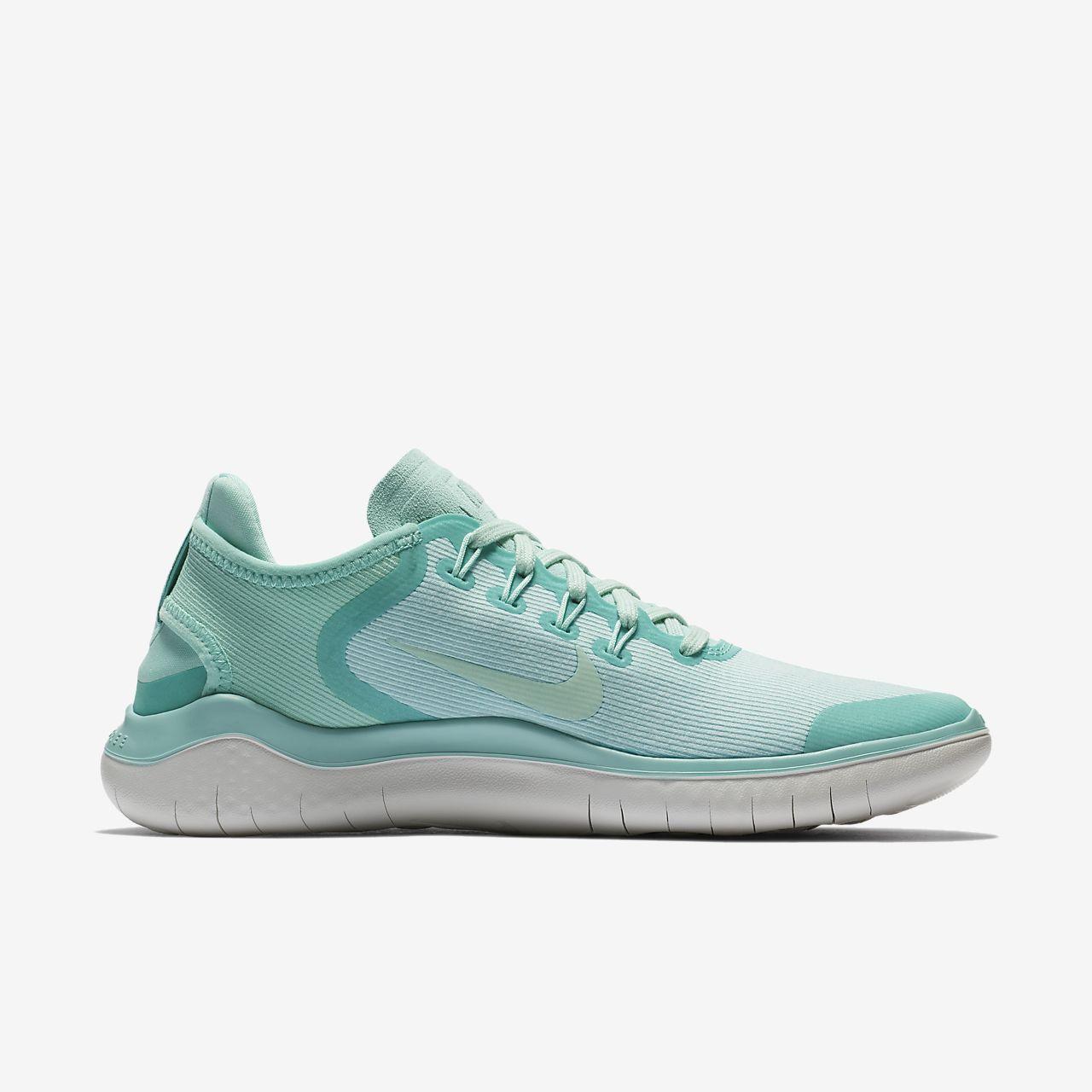 Chaussures Zamberlan bleues femme  LX809 black NIKE WMNS NIKE FREE RN 2018 Sneakers & Tennis basses femme. NIKE WMNS NIKE FREE RN 2018 Sneakers & Tennis basses femme. 7QDT4CY