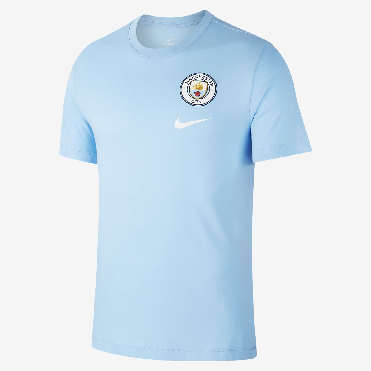 buy online a54dd 1ef50 Men s T-Shirt. Manchester City