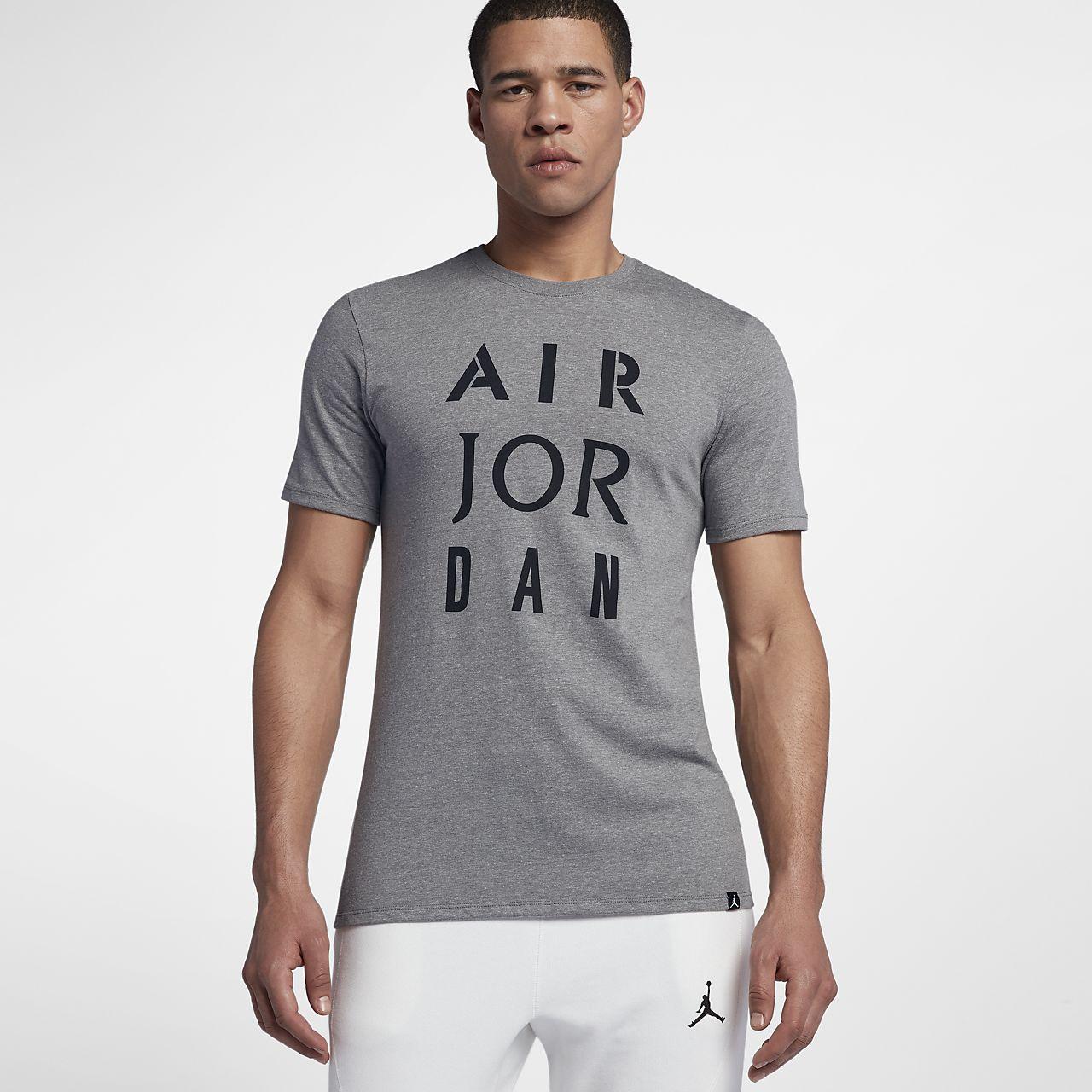 ... Air Jordan Sportswear Men's T-Shirt
