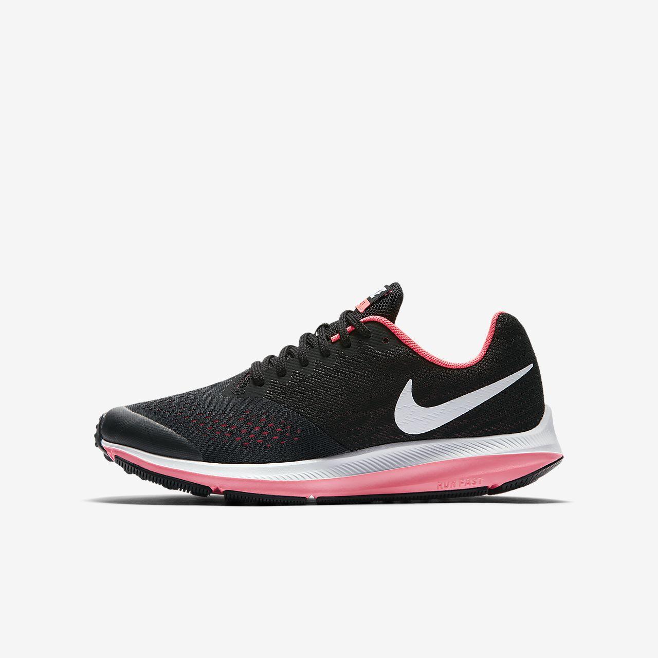zapatillas de running de hombre air zoom winflo 4 nike