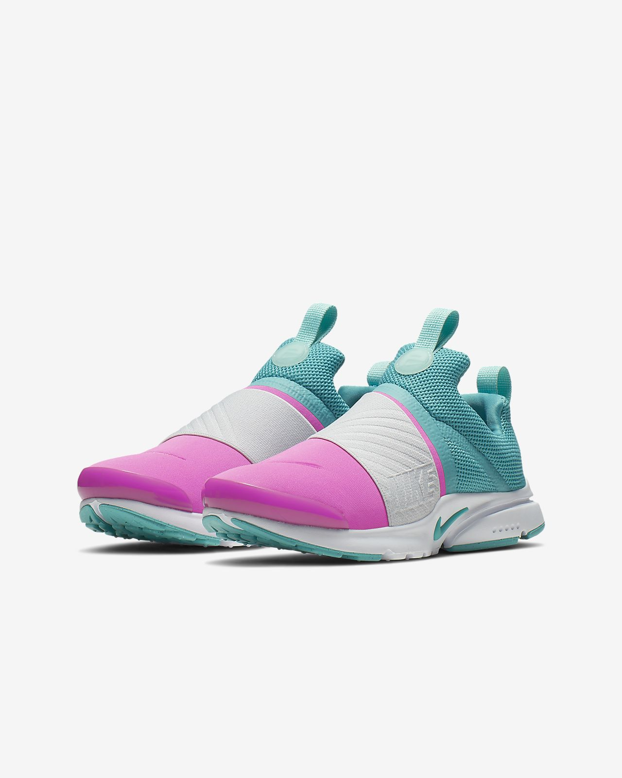 purchase cheap 73c2f 22f0b ... Nike Presto Extreme Big Kids  Shoe