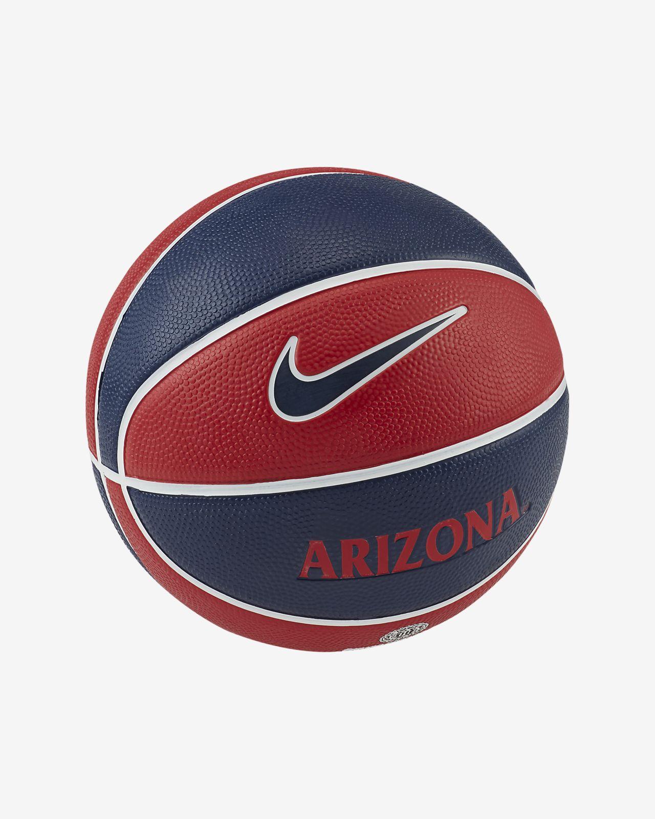 Nike College Mini (Arizona) Basketball