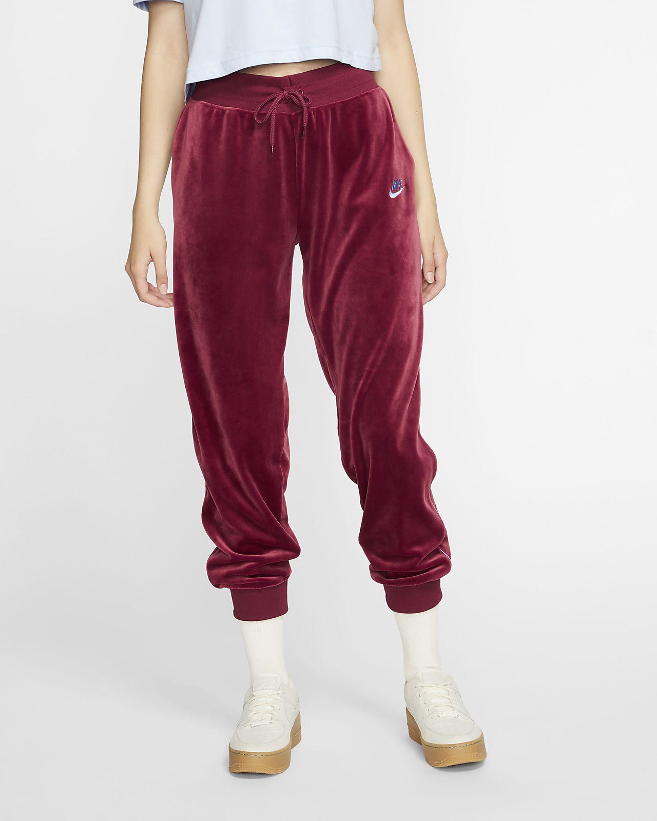 Pantalones para mujer Nike Sportswear Heritage
