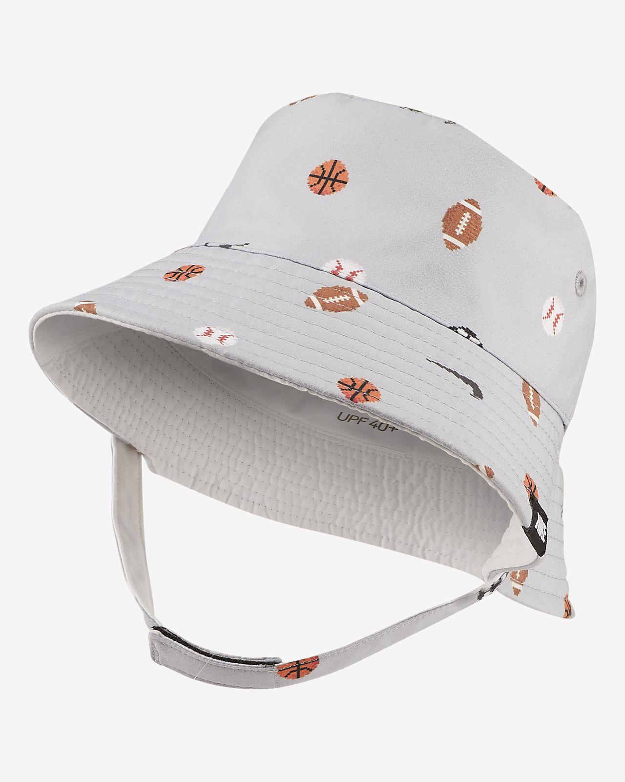 be351cd78 Nike Dri-FIT Toddler Reversible Bucket Hat