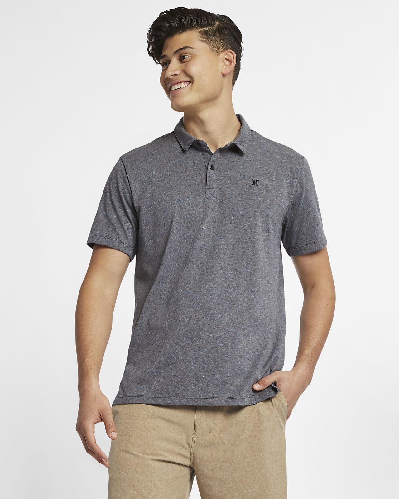 Hurley Dri-FIT Coronado Men's Short-Sleeve Polo