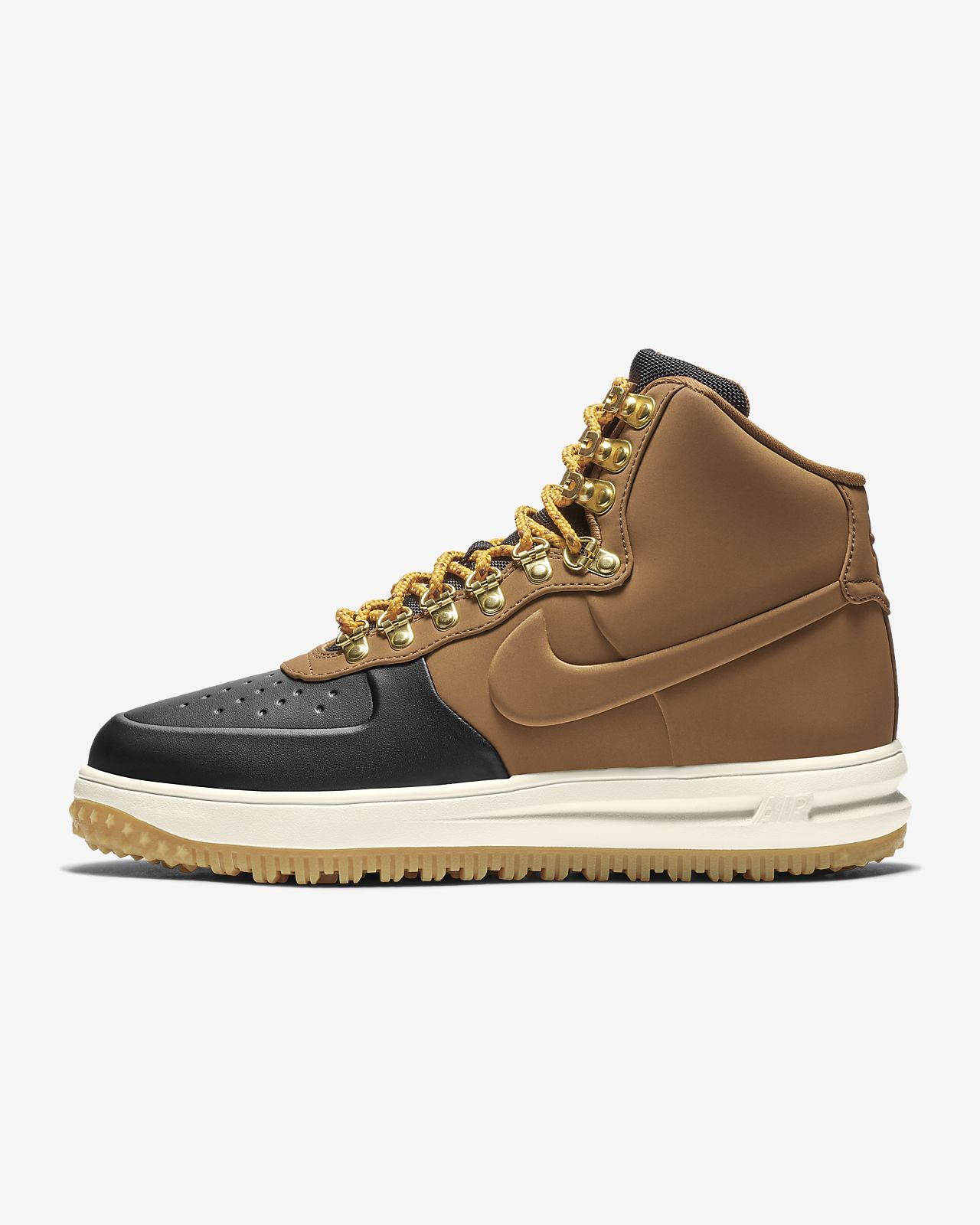 new arrival cb282 f177f Men s Duckboot. Nike Lunar Force 1  18