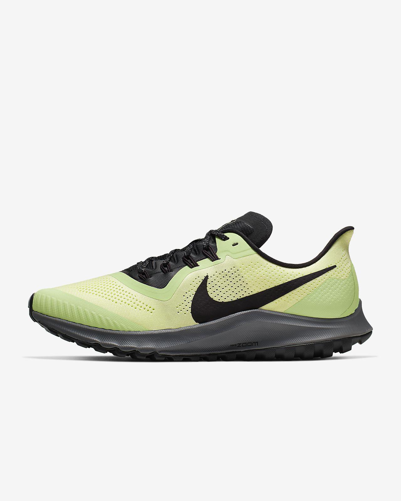 Nike Air Zoom Pegasus 36 Trail 男子跑步鞋