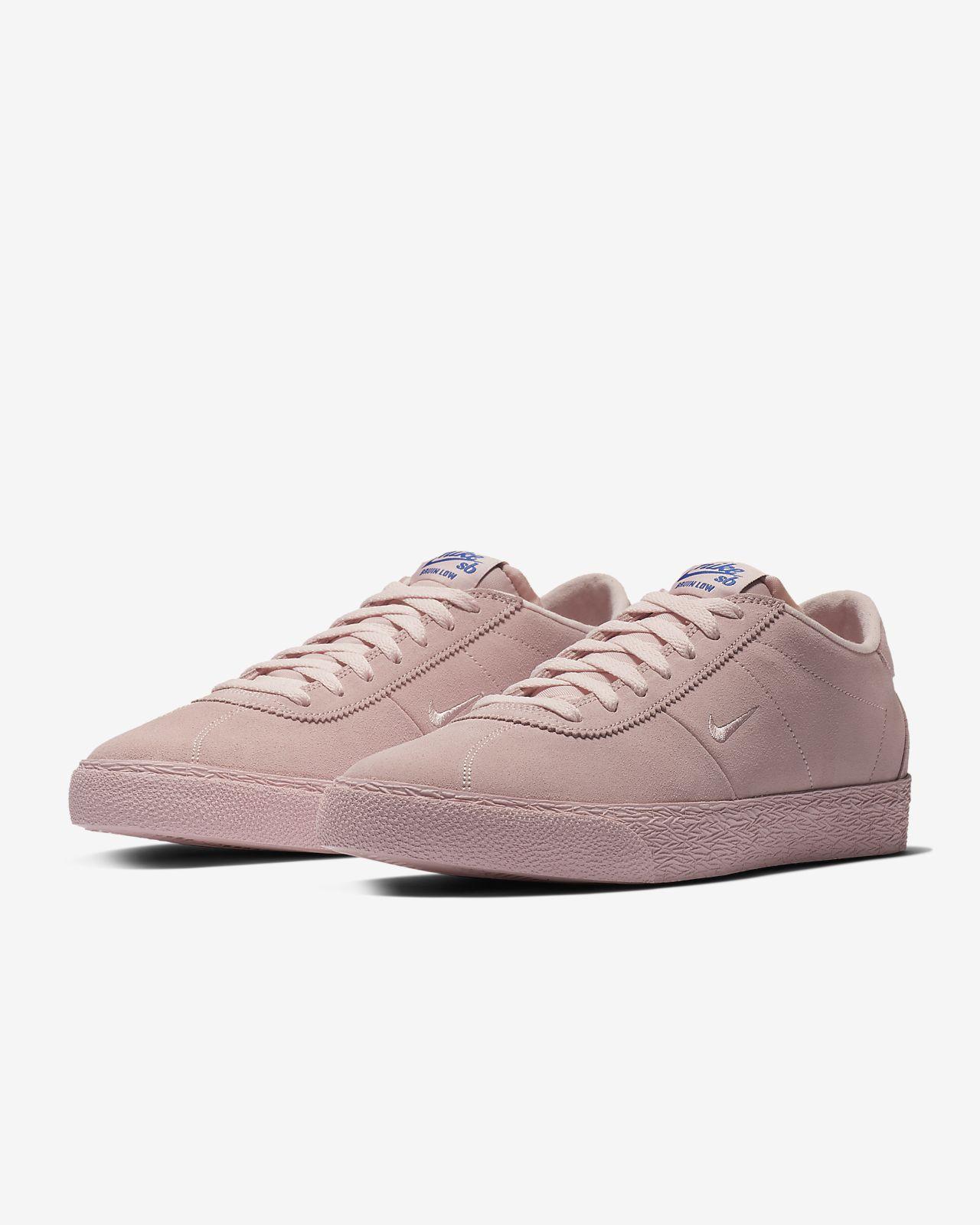 Details about NBA X Nike SB Bruin Low Pink Bubblegum Size 7 8 9 10 11 12 Mens Shoes AR1574 669