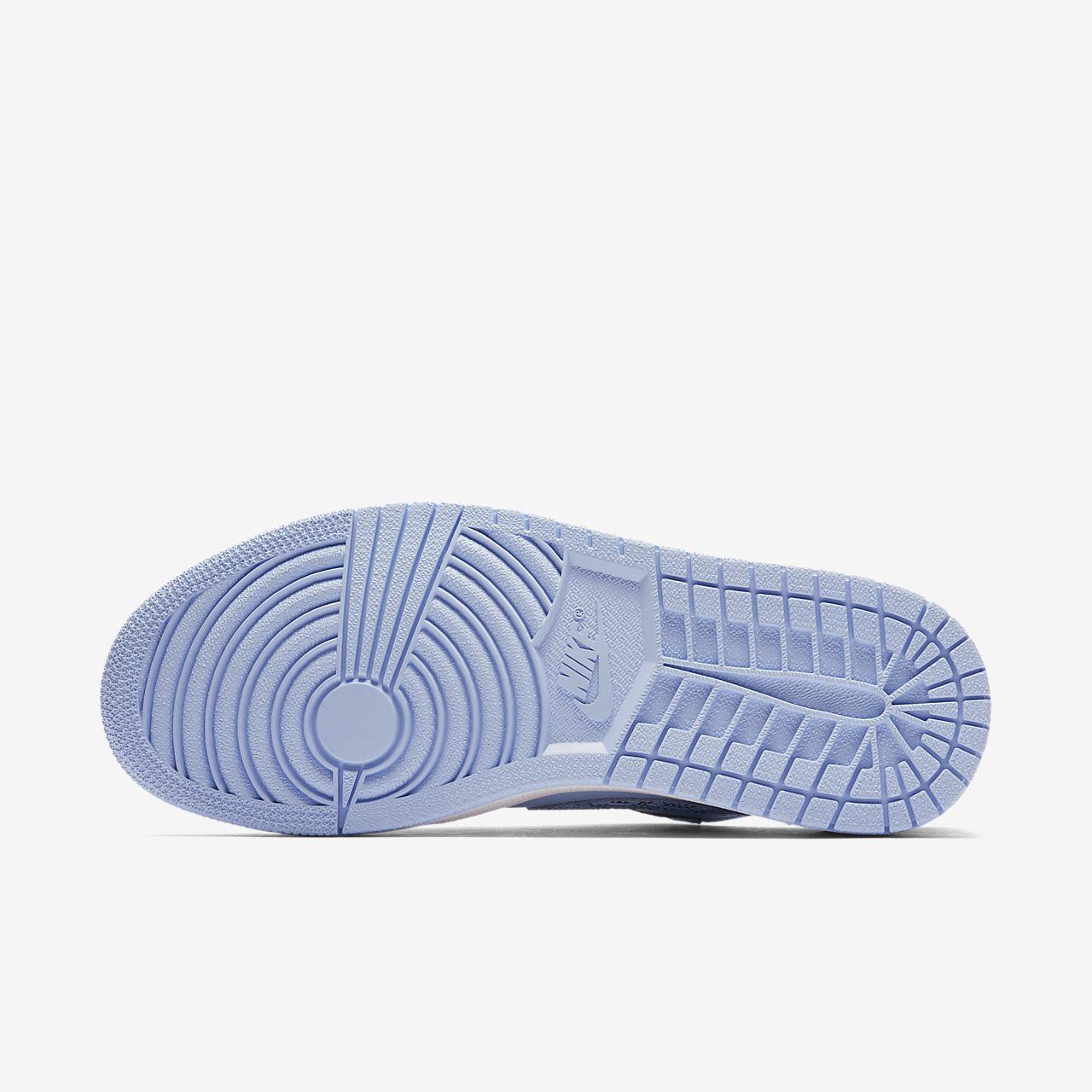 pretty nice 83265 620a5 Air Jordan 1 Retro Low OG-sko til kvinder. Nike.com DK