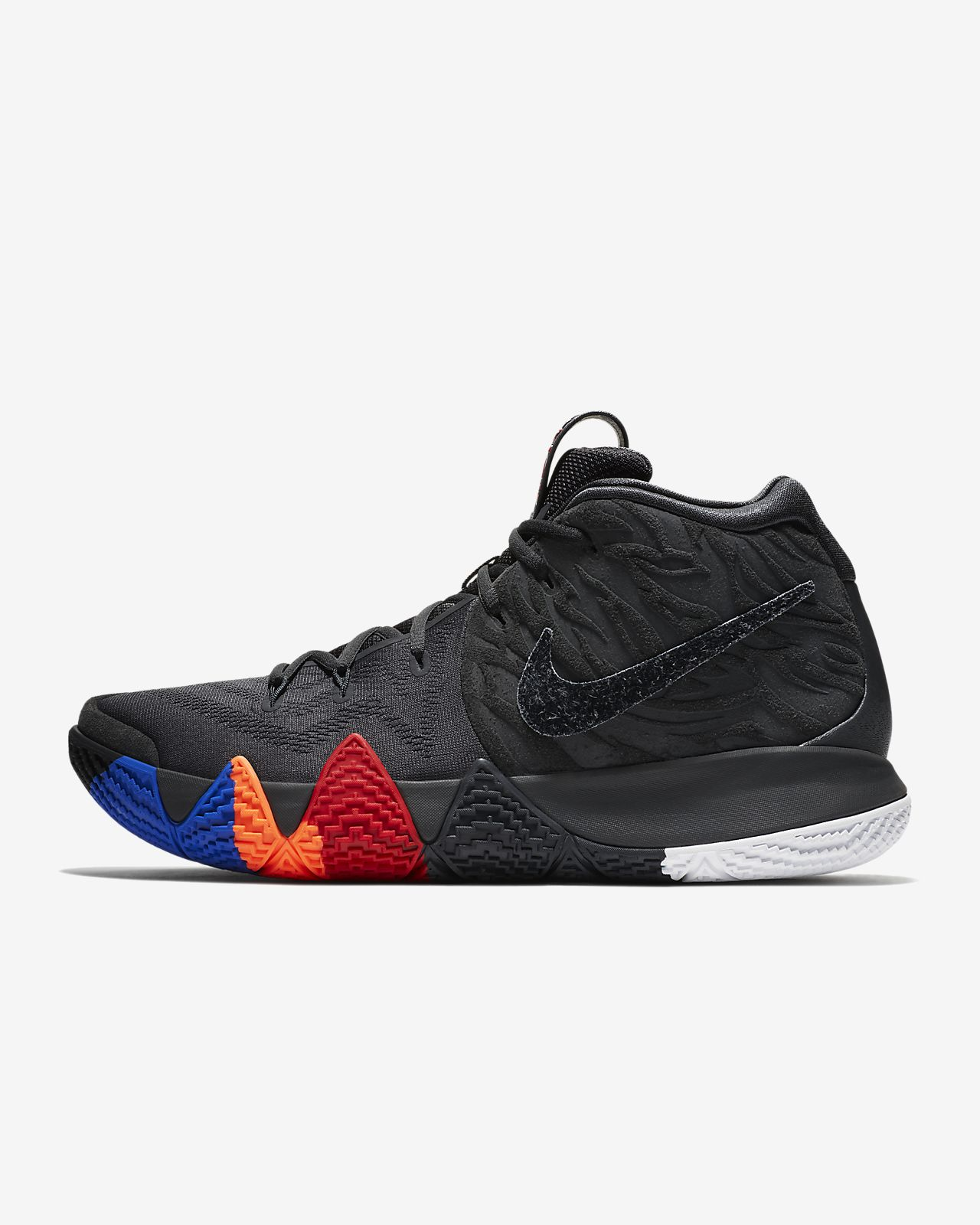 fd2efdfb90201 Kyrie 4 Zapatillas de baloncesto. Nike.com ES