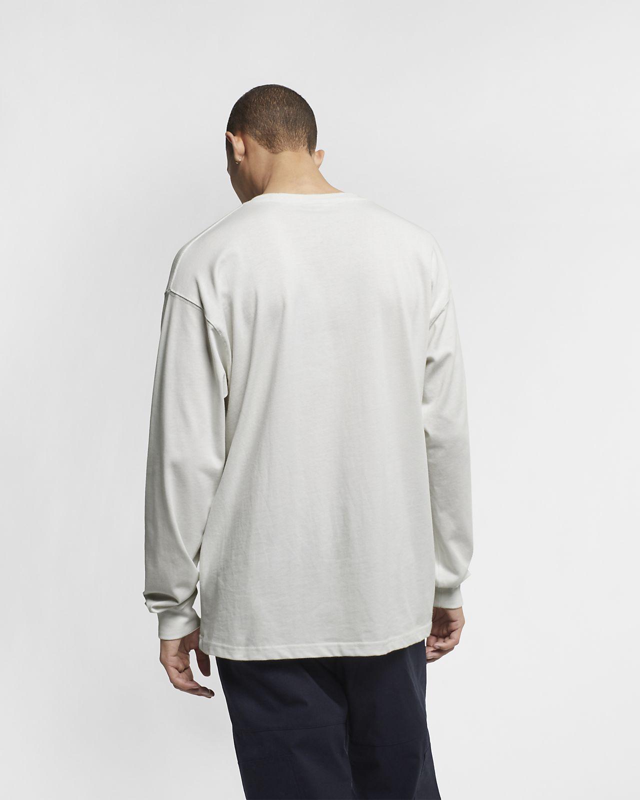 208ce7b3e Nike ACG Long-Sleeve T-Shirt. Nike.com GB