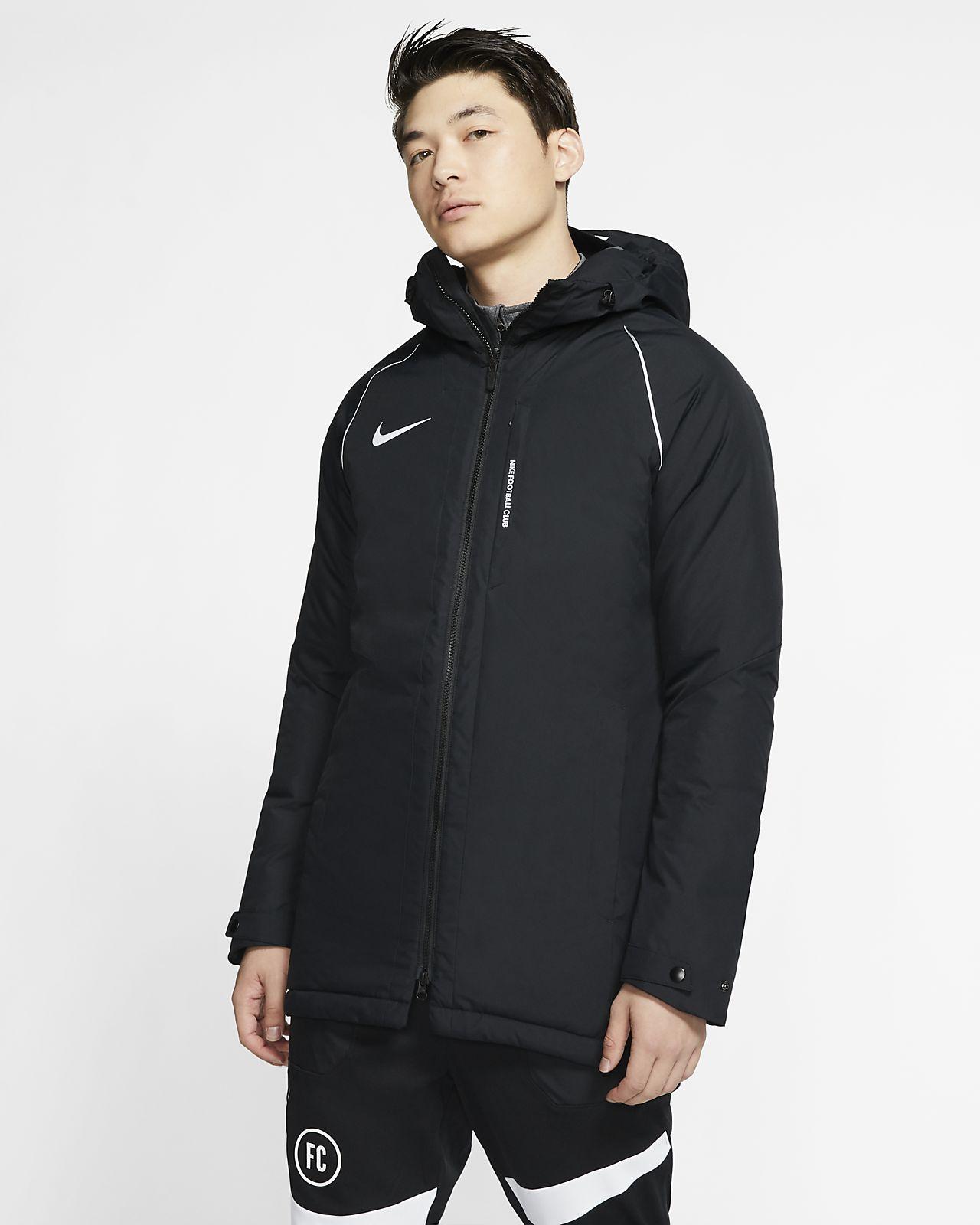 Chamarra para hombre Nike F.C. Sideline