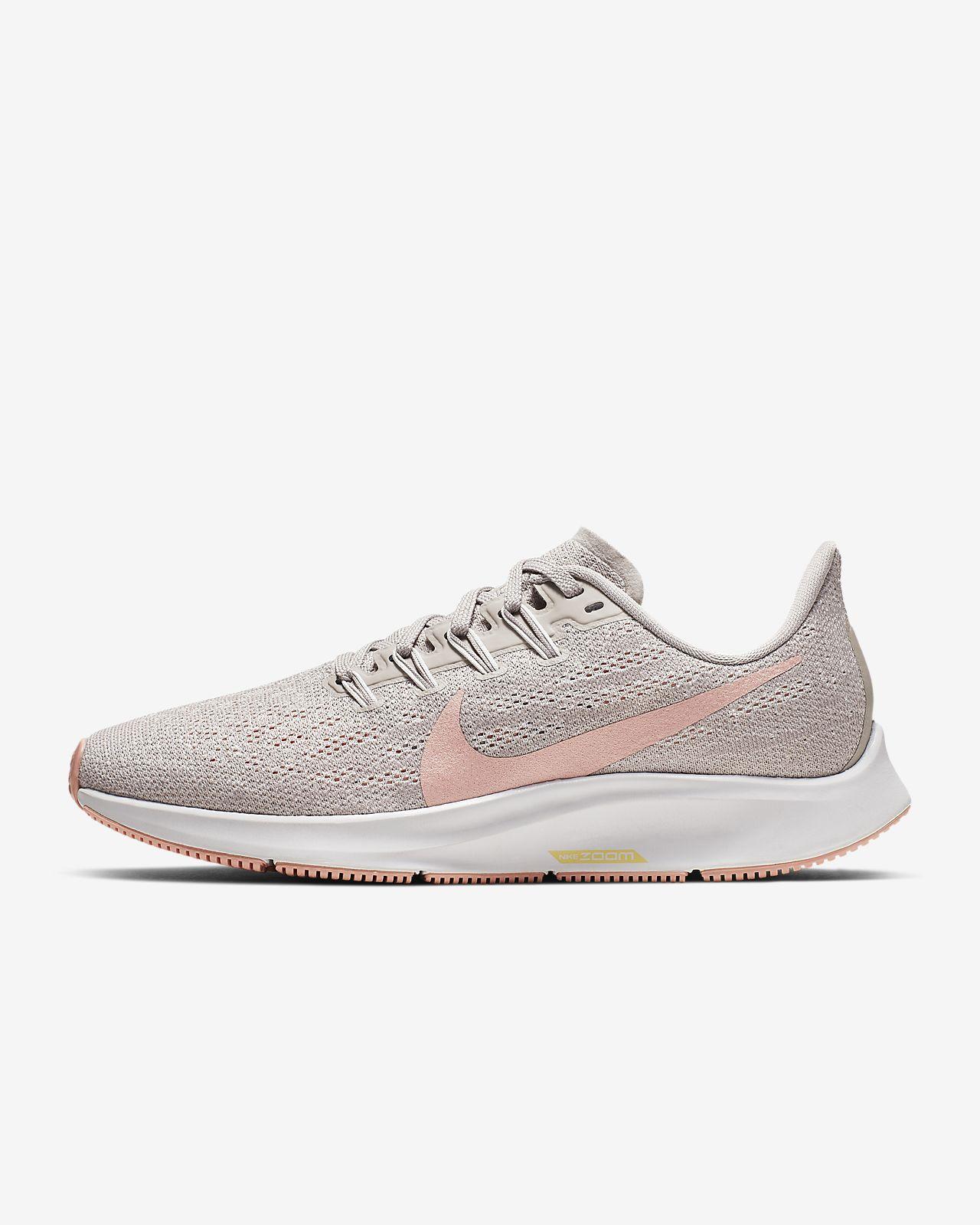 Damskie buty do biegania Nike Air Zoom Pegasus 36