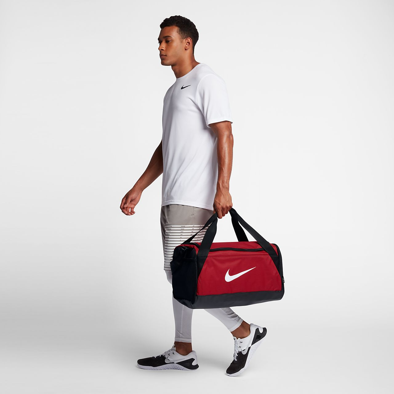 Nike Brasilia Small Duffle Bag - / - Mens Buy Cheap 2018 New 8lwN2mXb8