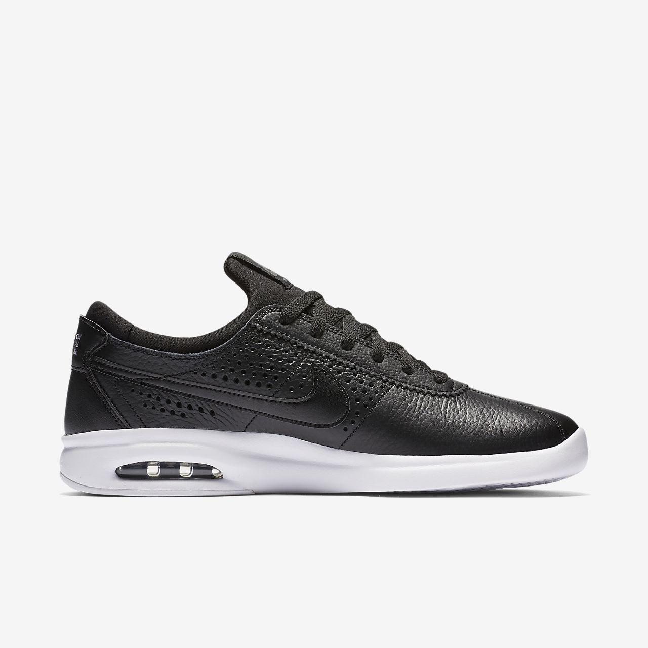 ... Nike SB Air Max Bruin Vapor Leather Men's Skateboarding Shoe