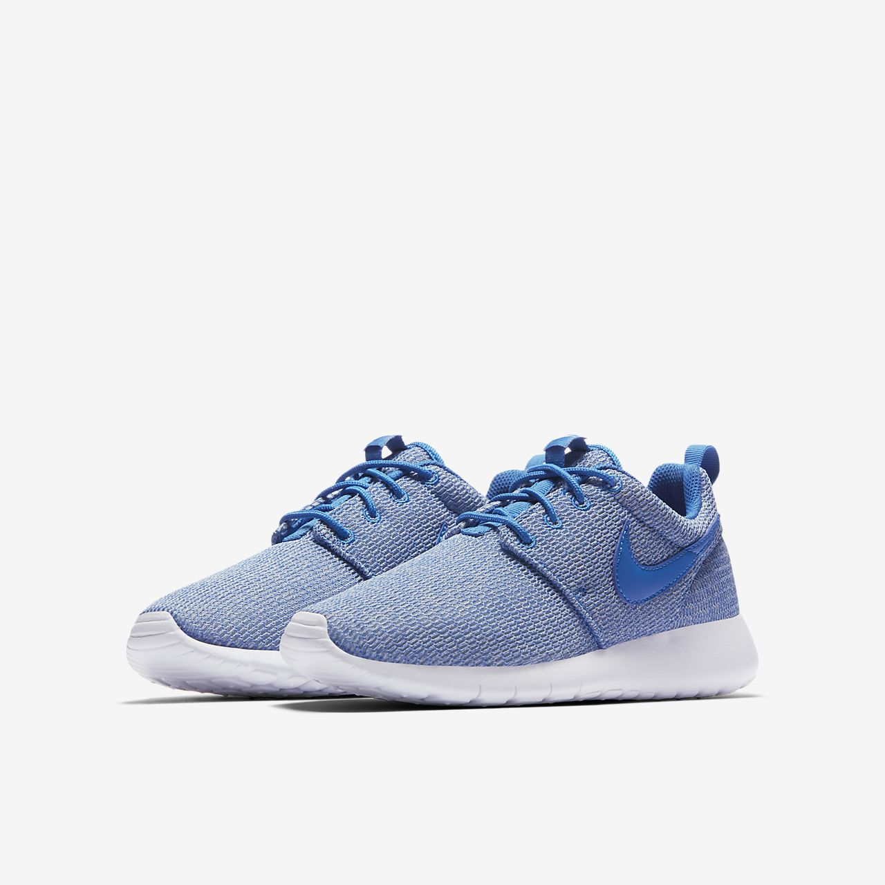 nike roshe one grey junior