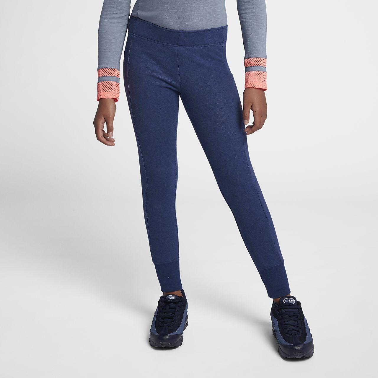 Nike Sportswear My Nike 大童(女孩)长裤
