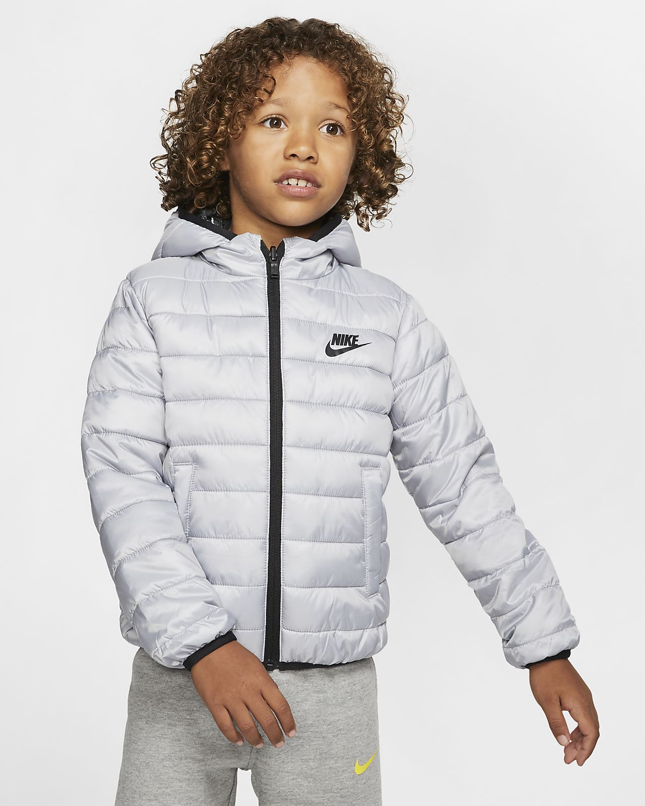 Nike Younger Kids' Reversible Jacket