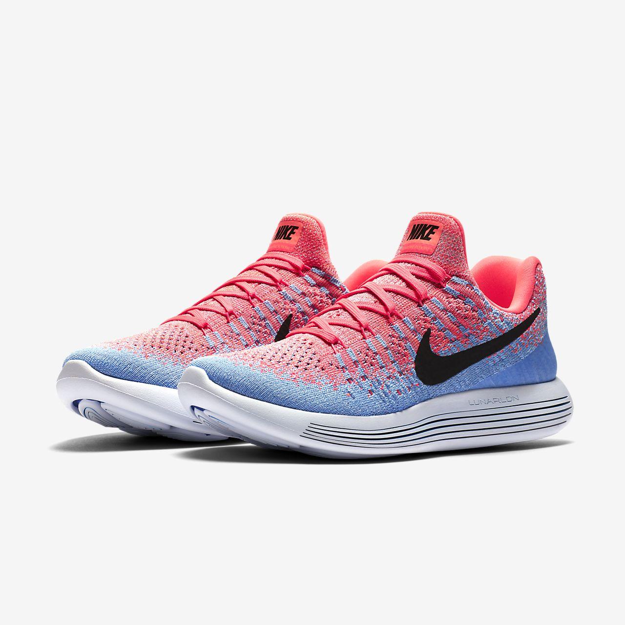 quality design 671d2 0a836 Nike LunarEpic Low Flyknit 2 Women's Running Shoe