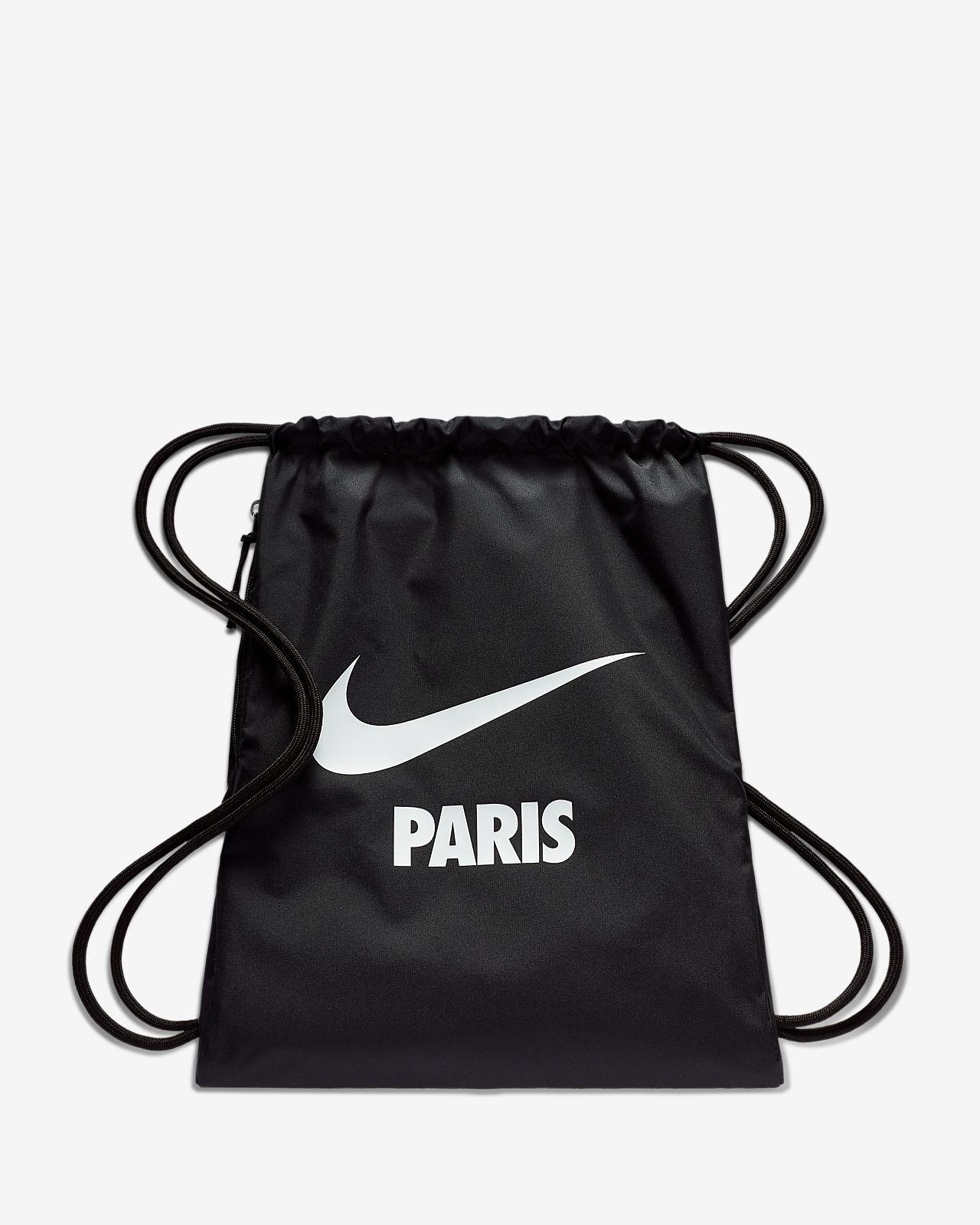 Sac de sport Nike Heritage City Swoosh