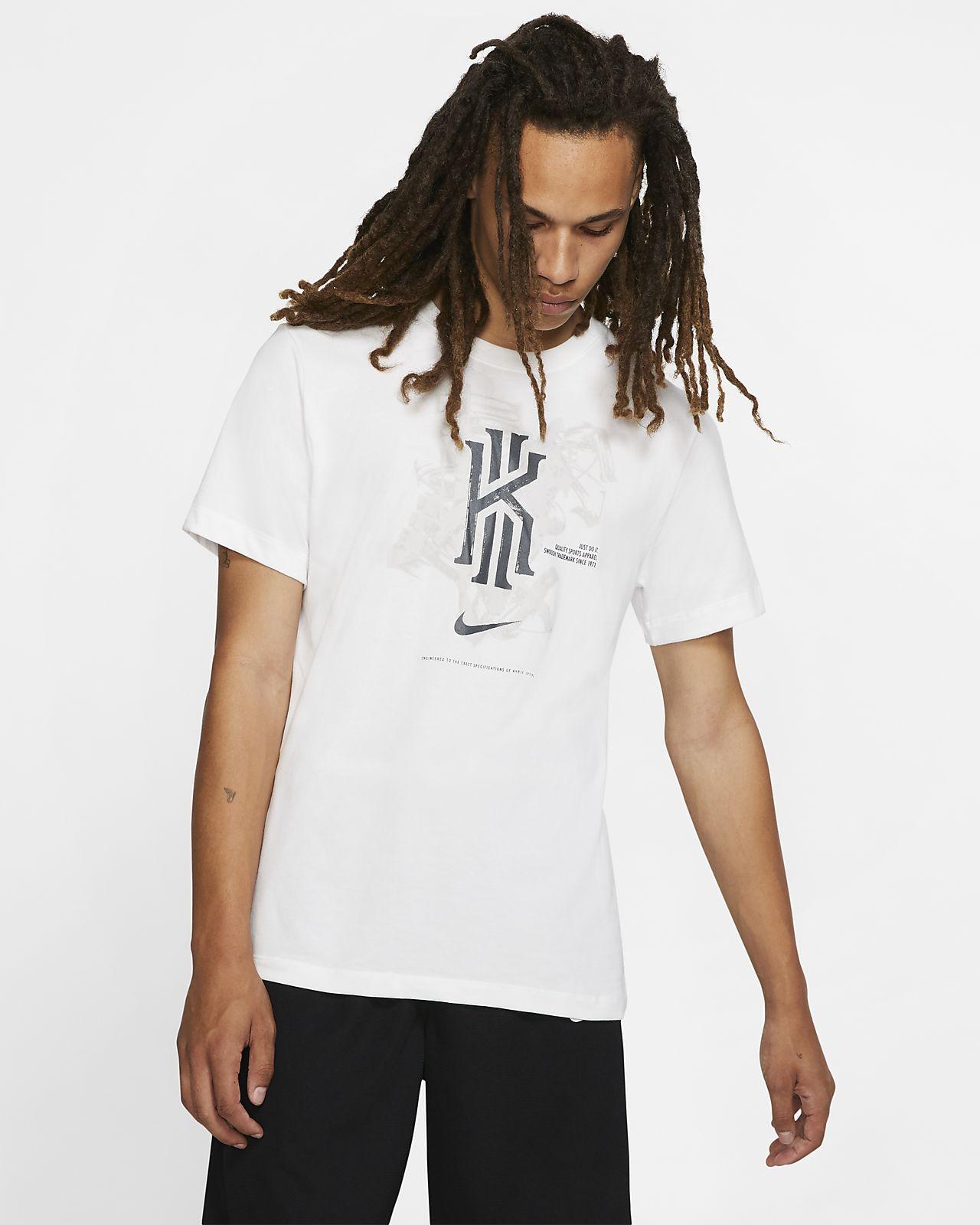 05e334edd Nike Dri-FIT Kyrie Men's Basketball T-Shirt. Nike.com LU