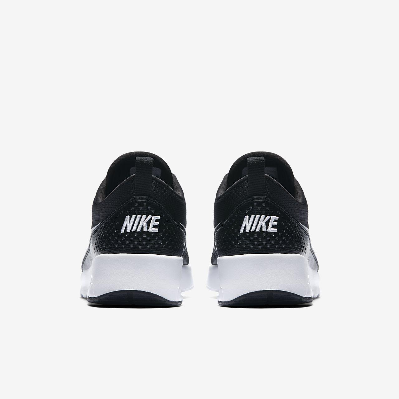 fbad93a244c5 Nike Air Max Thea Women s Shoe. Nike.com GB