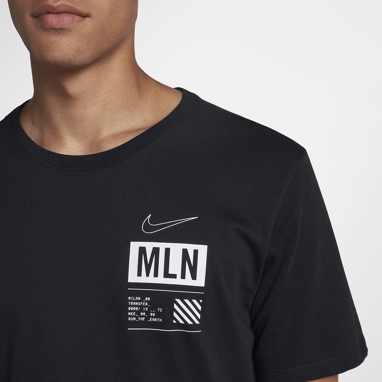d440189ce7 Nike Dri-FIT (Milan) férfi futópóló. Nike.com HU