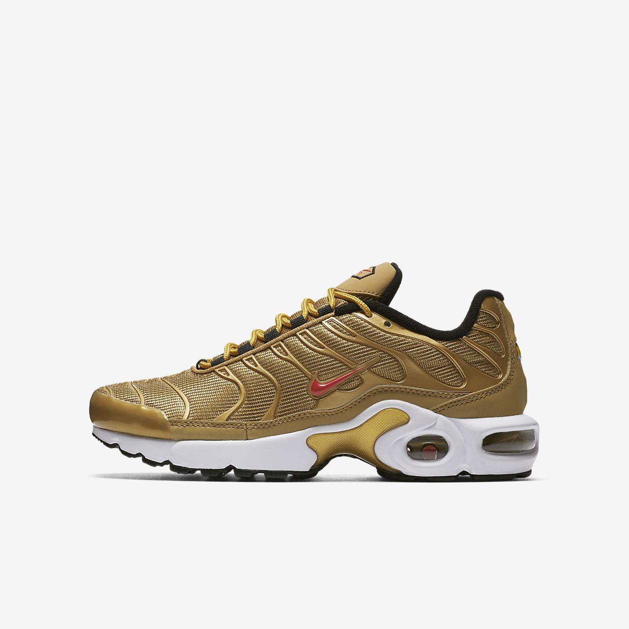 ... Chaussure Nike Air Max Plus TN SE pour Enfant plus âgé