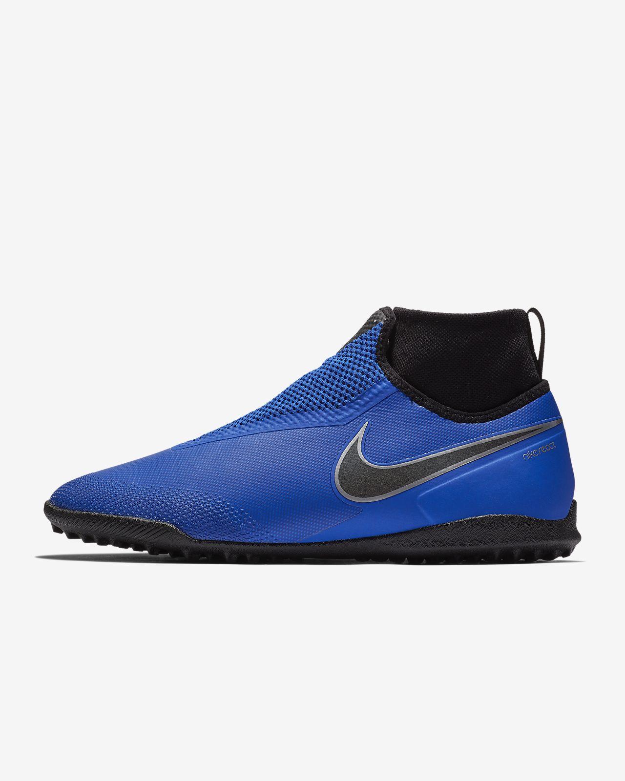 Phantomvsn Sintetica Nike Ssbqz1p Erba Da Pro Calcio Per Scarpa React qB7aIw8B