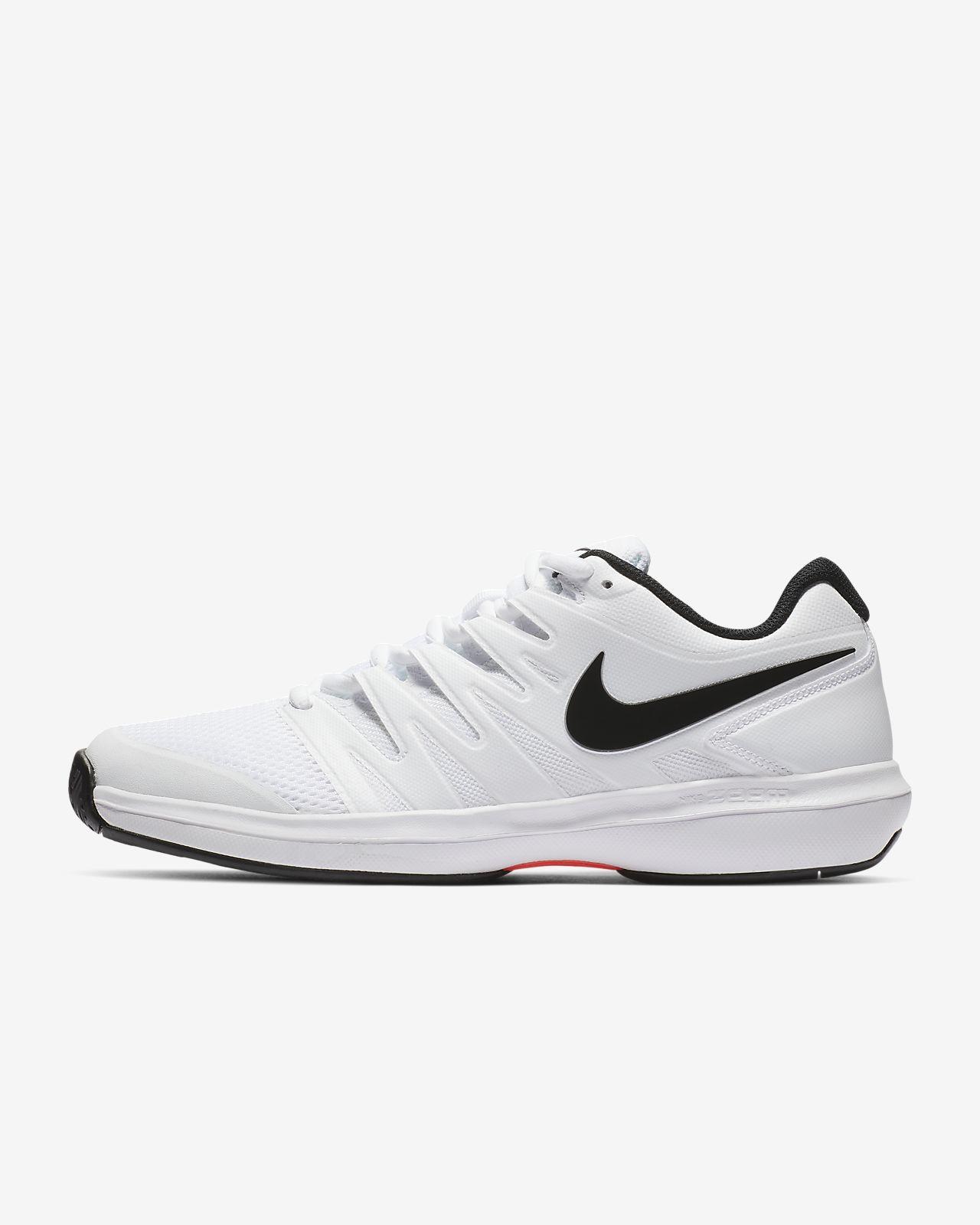 finest selection 000cd 3966e NikeCourt Air Zoom Prestige