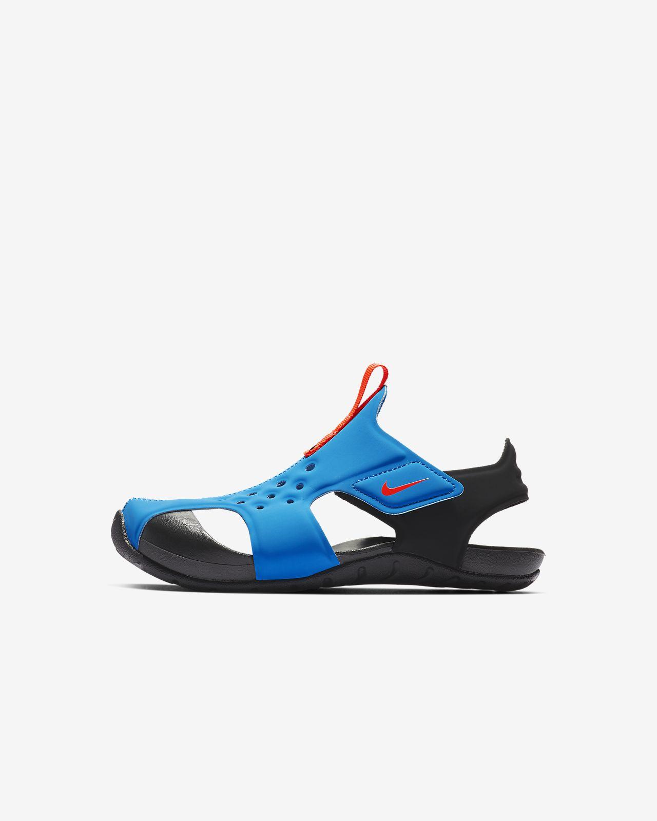 Nike Sunray Protect 2 Little Kids' Sandal
