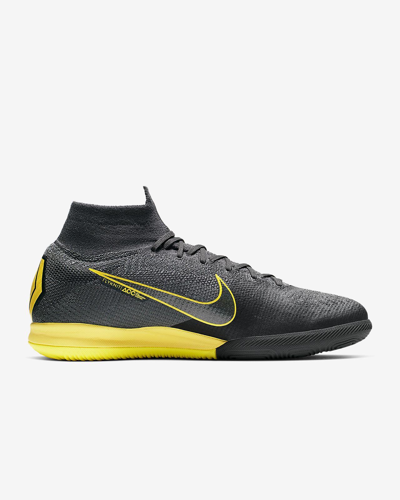 Salle De Football En Superflyx Ic À Crampons Elite 6 Nike Chaussure Y7yvbgfI6