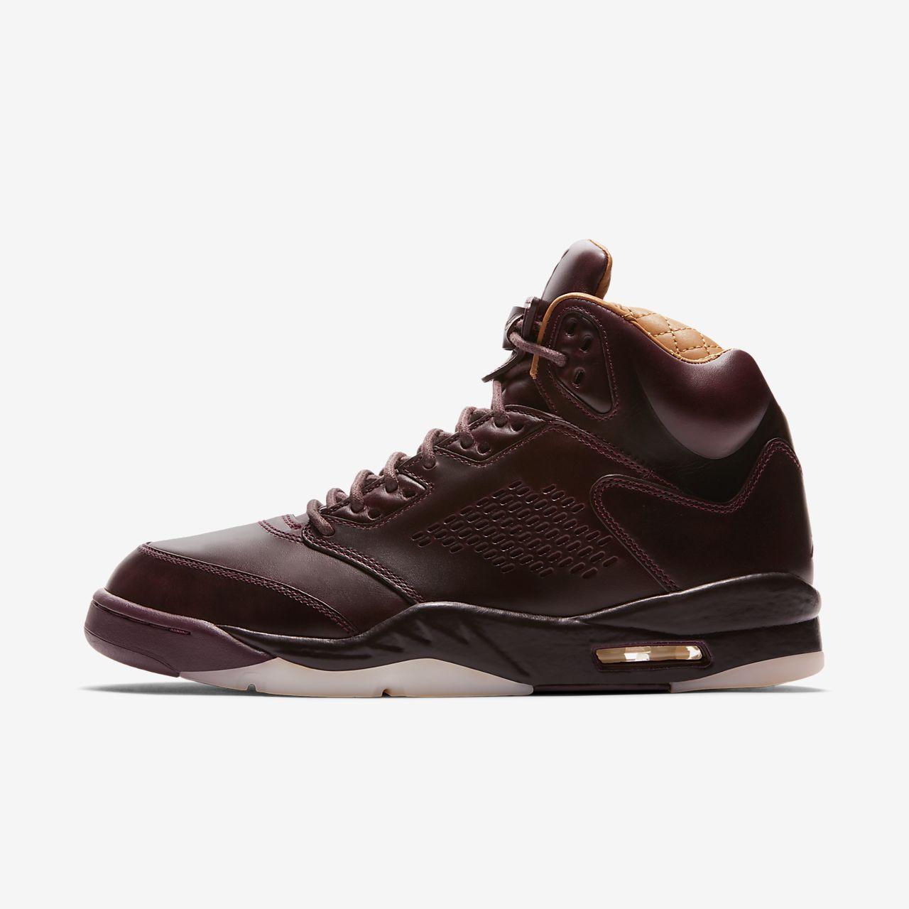 Mens Nike Air Jordan 5 V Retro Cyan Shoe Order Online