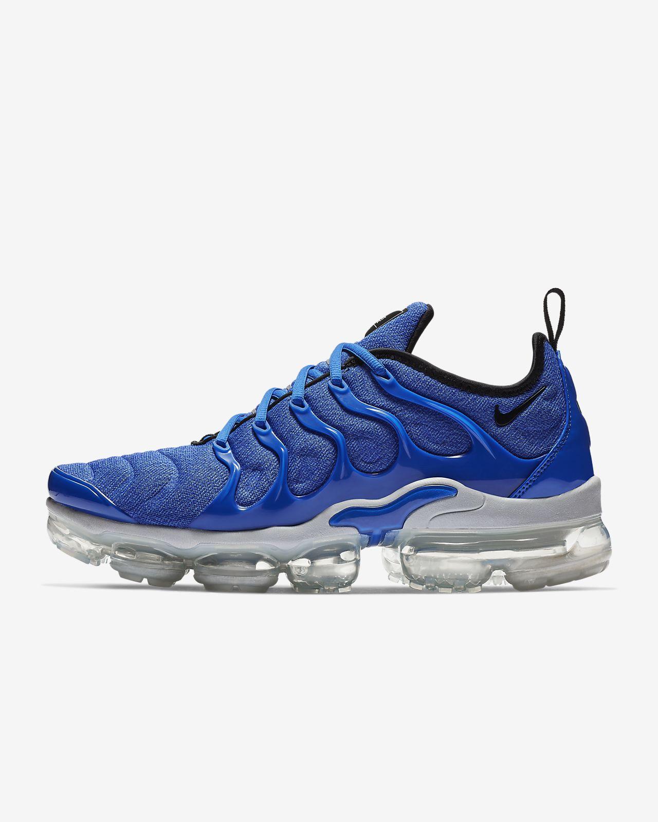 Nike Air VaporMax Plus férfi cipő