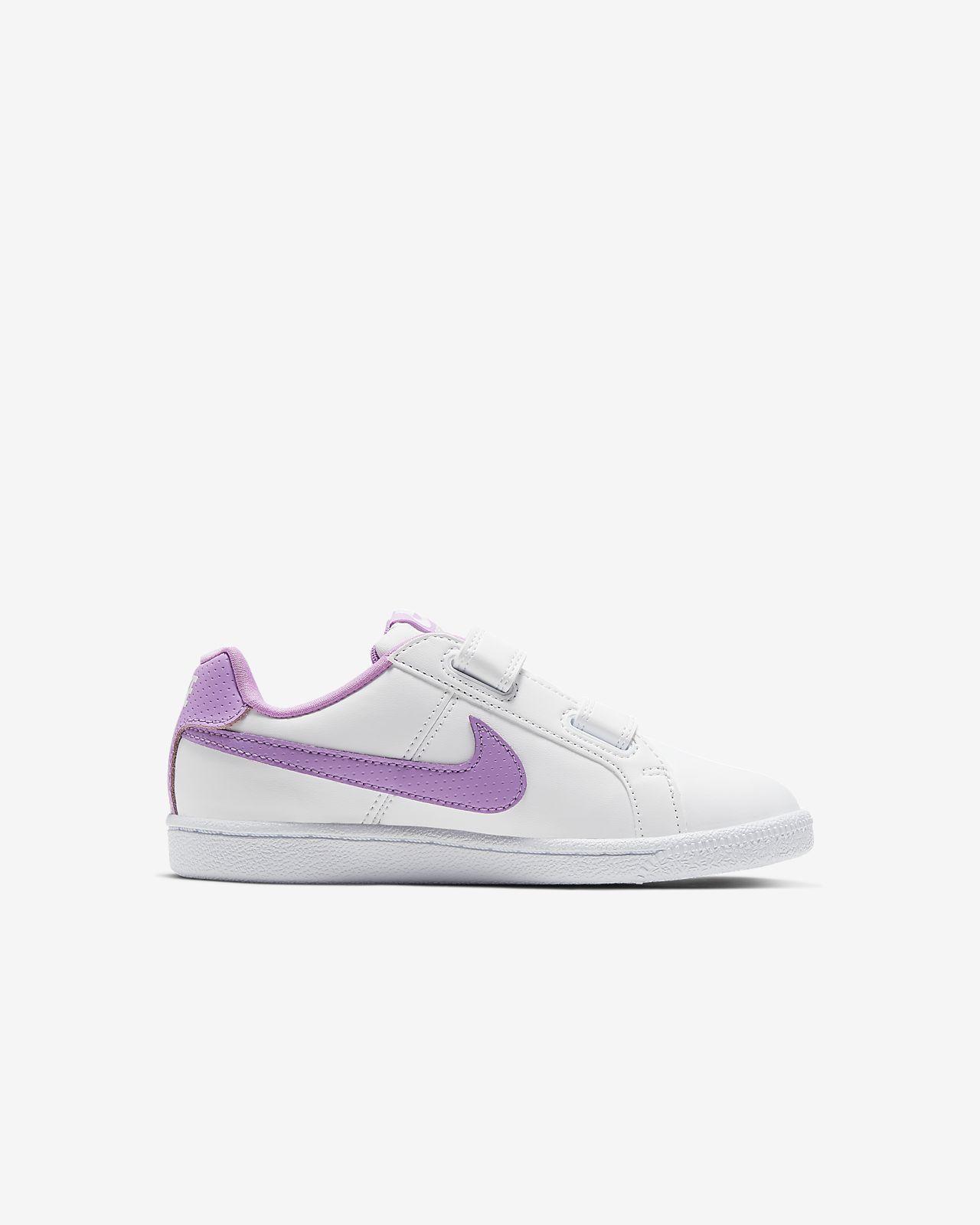 2fc6967a31506 NikeCourt Royale Younger Kids' Shoe. Nike.com ZA