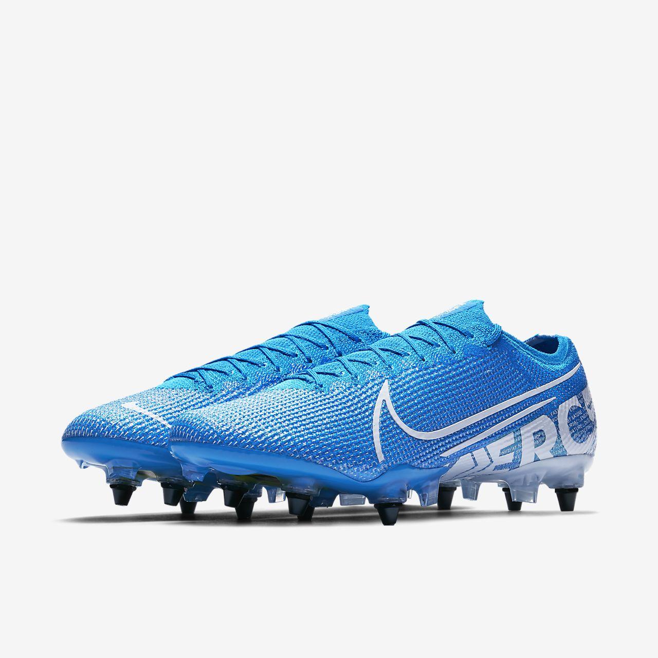 Vapor Crampons Elite Terrain Gras Mercurial Anti Nike Chaussure Traction De À Football Pour Sg Pro 13 Clog CrxoeQBWd