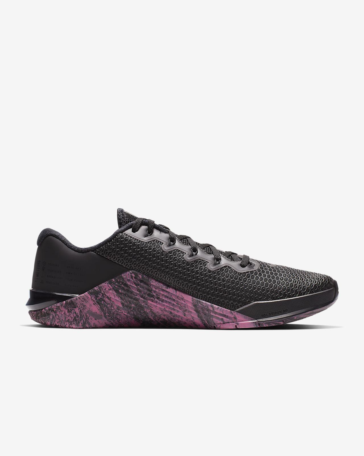 0824ccd9824 Nike Metcon 5 Training Shoe