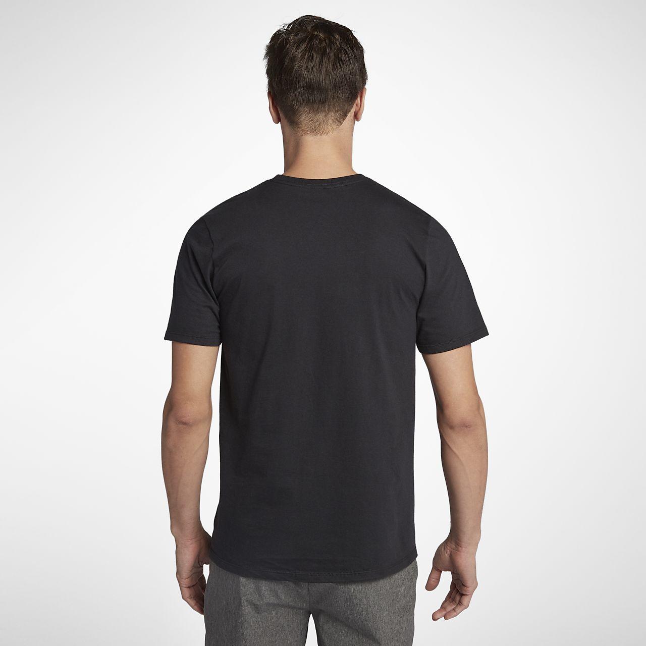 ... Hurley Blot Men's T-Shirt