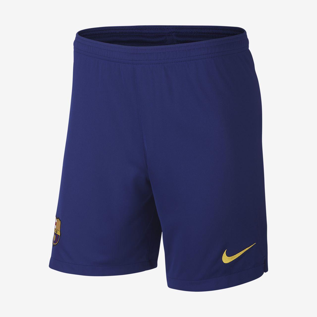 FC Barcelona 2019/20 Stadium Home/Away Men's Football Shorts