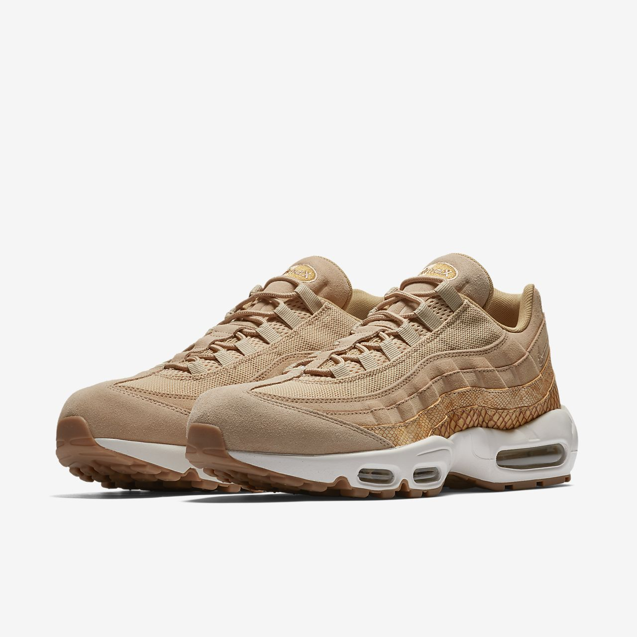 nike air max 95 premium se gold nz