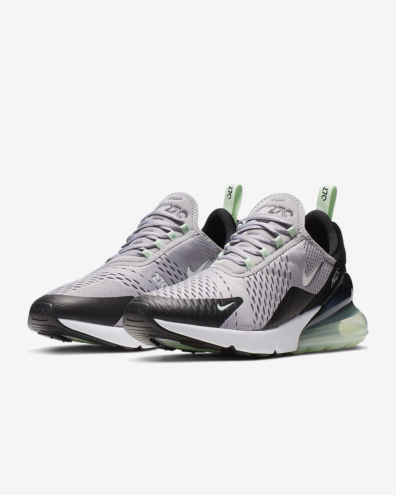 Ambiance Rétro Free Run Air Max Gris Nike Apple