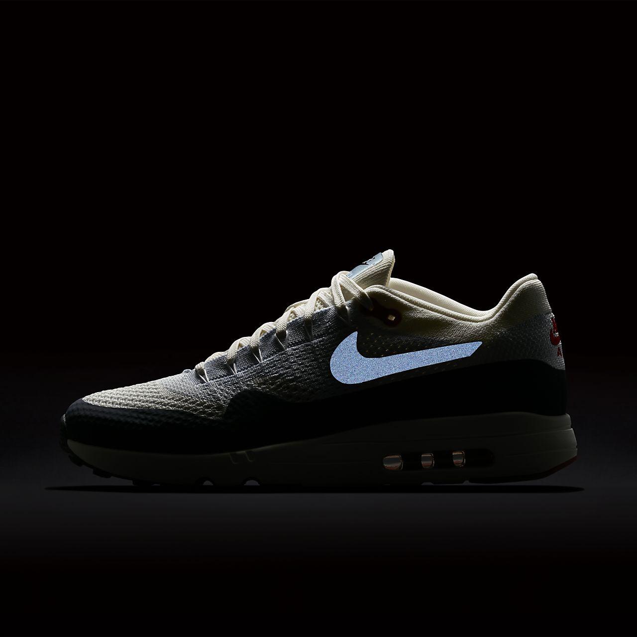 7ad9e81fb9 Nike Air Max 1 Ultra 2.0 Flyknit Men's Shoe. Nike.com MY