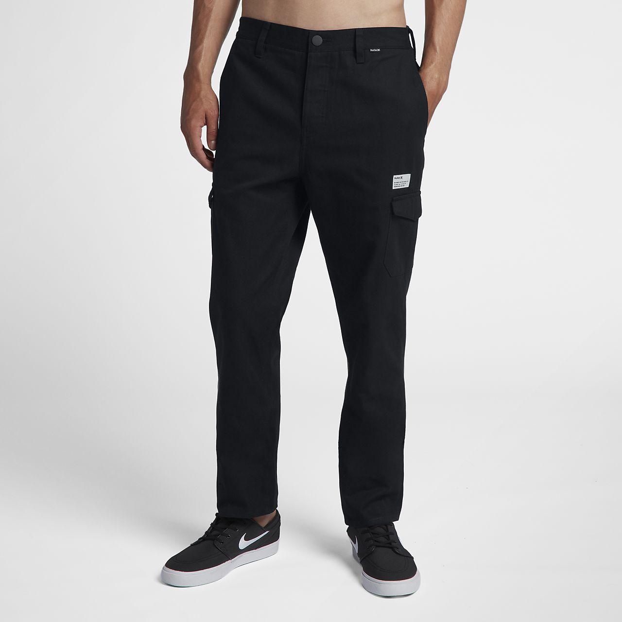Hurley Pantalon Pour Cargo Fr Troop Homme B6x6fH