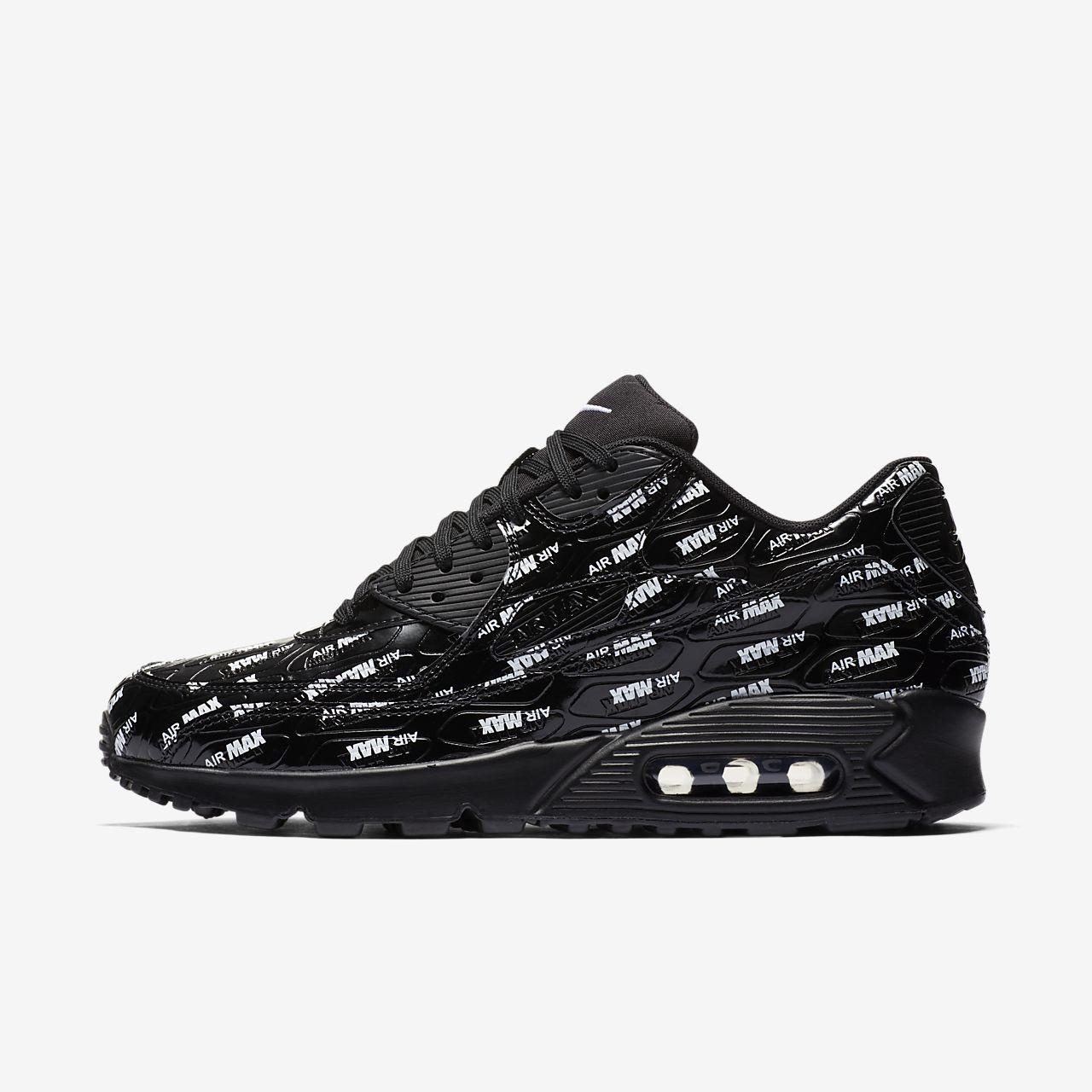 check out cac11 55ac5 Nike Air Max 90 Premium Zapatillas - Hombre